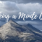 Annullato - 8 novembre 2020 Trekking a Monte Cuccio